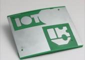 IMMS-Projekt: Kunststoffteile mit metallischen Oberflächen in einem Prozessschritt herstellen