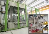 Engel entwickelt mit Preform-Spezialist Prozesse für industrielle Fertigung von Composites