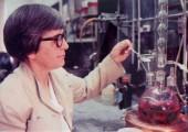 Kevlar-Erfinderin gestorben
