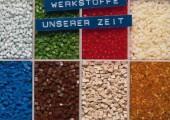 """Neuauflage des Schulbuches """"Kunststoffe – Werkstoffe unserer Zeit"""""""