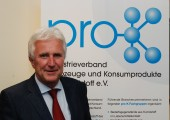 Neuer Vorstandsvorsitzender bei Pro-K
