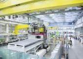 BMW-Werk nimmt Engel-Großmaschine in Betrieb
