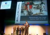 Reifenhäuser Glättwerkstechnologie gewinnt Medaille der Messe Plastpol