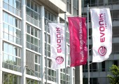 Evonik: Kieselsäure-Anlage in Brasilien