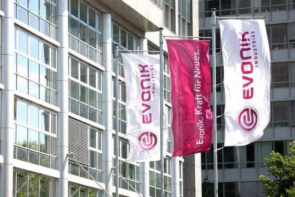 Der Essener Konzern erweitert seine Kapazitäten für Kieselsäure weltweit aus – 2016 soll eine Anlage in Brasilien in Betrieb gehen (Quelle: Evonik)