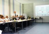 Kompetenz- und Transferzentrum für biobasierte Werkstoffe