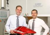 LPKF verstärkt Management für den Produktbereich Kunststoffschweißen