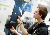 Composites Europe mit WAK-Preisverleihung