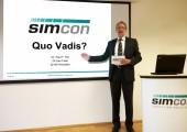 Simcon feiert 25-jähriges Jubiläum
