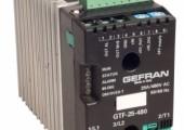 Leistungsregler GTF