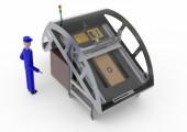 Kontinuierlicher 3D-Drucker