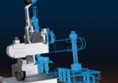 CAD-Daten  Spannelemente