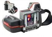 Wärmebildkamera T335