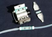 Materialkombination für Koloskop