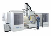 CNC-Kompaktanlage MK 7