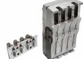 Mehrkomponenten-Plattformspritzgieß-Werkzeuge