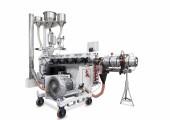 IPC- System Rohrinnenkühlung