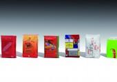 woven FFS: Kunststoffgewebesack mit FFS-Füllmethode