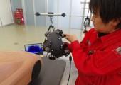 3D-Scanner Metrascan 70, Metrascan 210