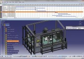 Catia Cycle Time Performance