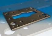 Wärme-Isolierplatten Z121, Z1212, Z1213