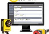 Software Explorer-Kontrollzentrum