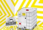 Bulk Container Ecobulk MX-EV FDA HV