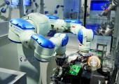 Dual-Arm-Roboter Motoman SDA10D