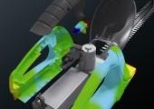 2013er Version Autodesk Inventor Professional und Autodesk Moldflow