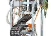 Energiekettensystem Readychain