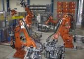 Robotercheck und -analyse
