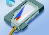 Mikrospektrometer UV/VIS, NIR