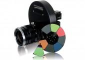 Multispektralkamera Spectrocam-UV