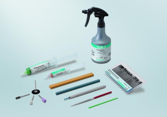 Oberflächentechnik für den Werkzeug- und Formenbau   (Bildquelle: Meusburger)