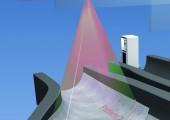 Laserprojektor LP-HFD