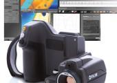 Wärmebildkamera-Pakete SC650 und SC450