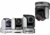PTZ-Kameraserie BRC