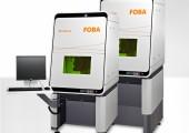 Lasermarkiermaschinen M-Serie