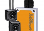 Stereokamera EyeSpector 810D