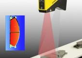 3D-Sensor DS1000