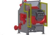 Entgratsystem Rösler Multi-Tumbler RMTS