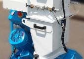 Sauberraum-Schneidmühle GRS 180