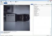 Bildbearbeitungssoftware SDK Baumer GAPI