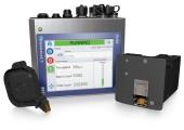 Thermal Inkjet-Drucker m600 universal