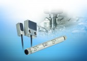 Miniatur-Wirbelstromsensor EddyNCDT SGS 4701