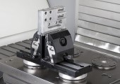 Kipp-5-Achs-Spanner kompakt