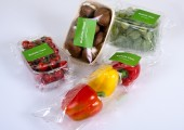 Bio-Verpackungsfolie