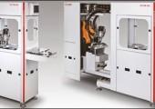 Roboterzelle DC-RS250, 2-Komponenten-Polymer Raku-PUR Speed