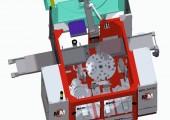Fertigungszelle MRC 241552 Robocube