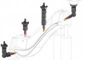 Werkstückspannsystem EDM Line